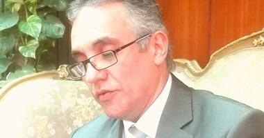 القضاء الأعلى يرشح المستشار لاشين إبراهيم لرئاسة الهيئة الوطنية للانتخابات