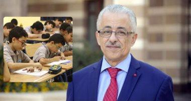 طارق شوقى وزير التعليم: لم أؤمن بالمؤآمرات حتى شاهدتها مع طرح نظام التعليم الجديد