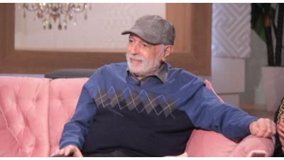 هانى سلامة وأحمد الشامى ينعيان الفنان مدحت مرسى
