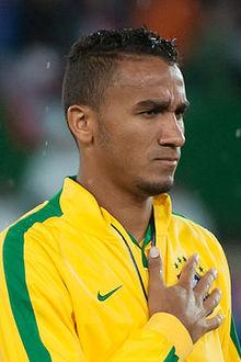 إصابة دانيلو في مران البرازيل.. وفاجنر هو البديل