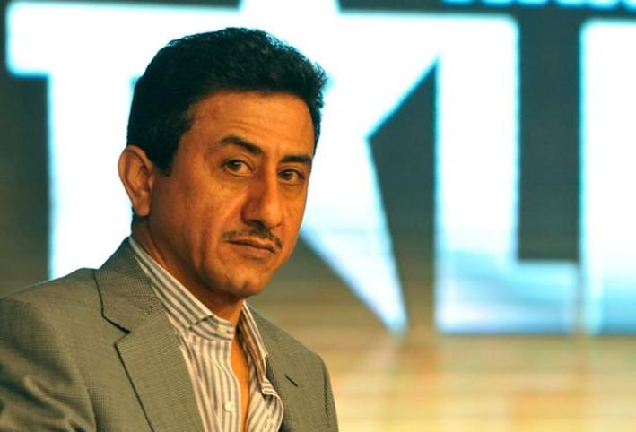 """ناصر القصبى بعد شائعة وفاته:: """" أنا بخير"""".. وهنيدى يوجه رسالة له"""