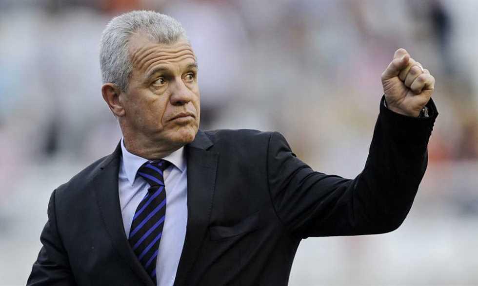أجيرى بعد السداسية: مصر ستكون أفضل بعد 4 سنوات.. وعلى غزال أفضل لاعب