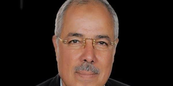 النائب إسماعيل نصر الدين يعلن تقدمه بتشريع رادع للمعتدين على الأراضى الزراعية