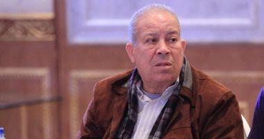 أبو رجيلة يحتفل بعيد ميلاده الـ77