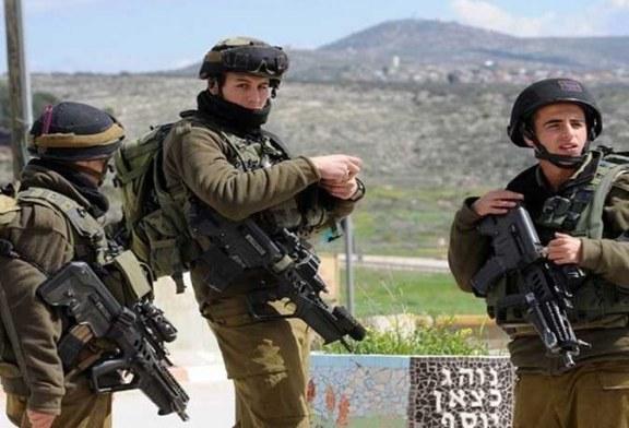 الاحتلال الإسرائيلي يقتحم مقر مؤسسة لجان العمل الصحي برام الله