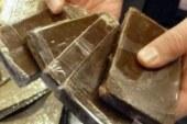 إحالة اشخاص لمحكمة الجنايات بتهمة الاتجار فى الهيروين والحشيش