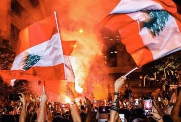 بدء إجلاء السعوديين من لبنان فجر اليوم