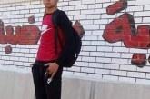 سقوط طالب جامعى بالمنيا دفاعا عن فتاة بالشارع