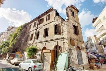 """محكمة """"النسوان"""" في الإسكندرية: """"خرابة عمرها 5 قرون"""""""