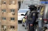 أحبطت وزاره الداخلية عمليات ارهابيه ضخمه خطط للها متطرفون،لتنفيذها خلال احتفالات أعياد الأقباط في مصر