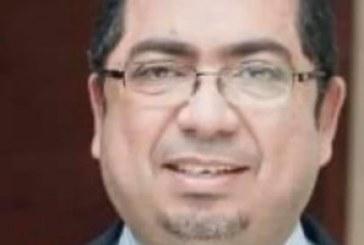 رئيس جامعة القاهرة ينعى وكيل كلية الطب بعد وفاته بكورونا