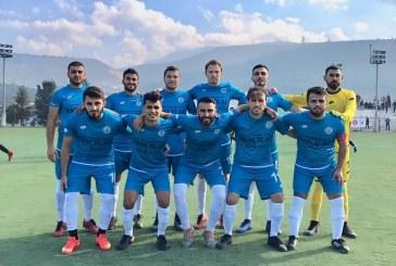 حمادة رمضان يحكي قصته وكيف تحول من لاعب اكاديمية الى محترف بالدوري التركي