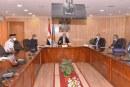 وكيل وزارة الصحة يعلن زيادة 220 سرير لمصابين الكورونا باسيوط دون دراسة واستغاثات من الاطباء