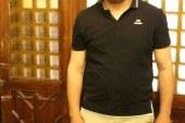 رئيس جامعة القاهرة ينعى وفاة رامى سمير نصيب مشرف أمن الأشعة بمستشفى المنيل إثر إصابته بكورونا   .